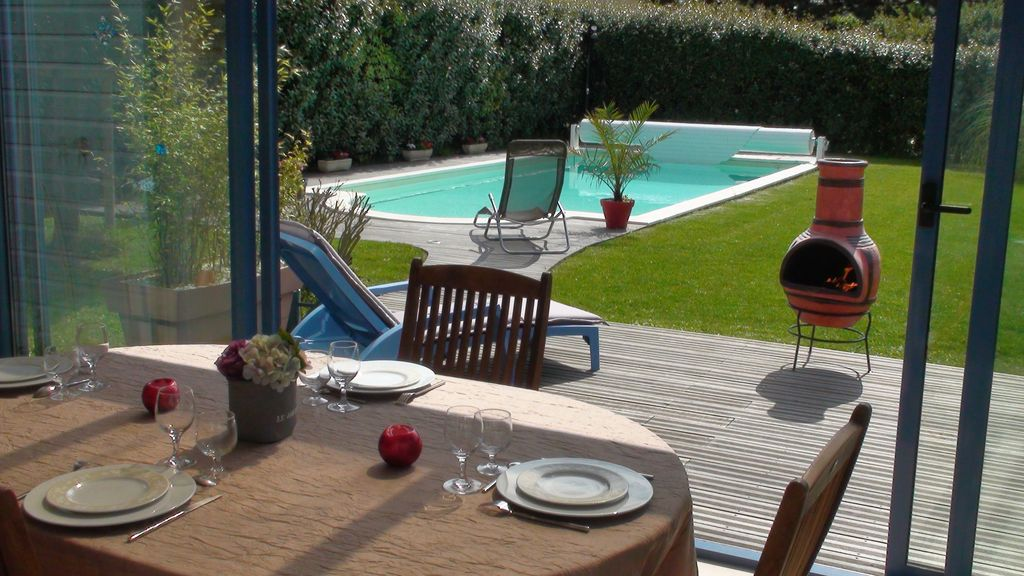 Check for Camping normandie bord de mer avec piscine