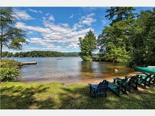Moultonborough house photo - Sandy Beach