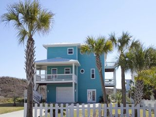 Port Aransas house rental - Vamos a la Playa!!