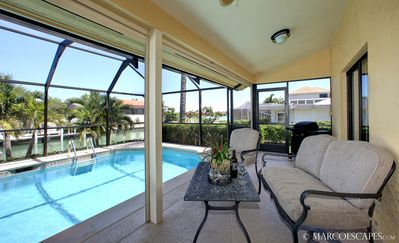 Vacation Homes in Marco Island house rental - High End Outdoor Furnishings ...