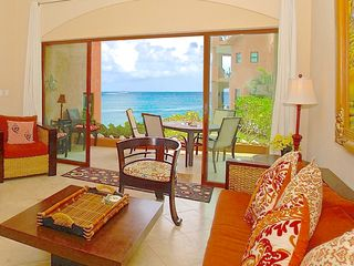 Playa del Carmen condo photo - True Beachfront Luxury
