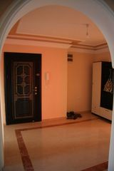 Alanya apartment photo - hall