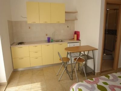 Holiday apartment 363805