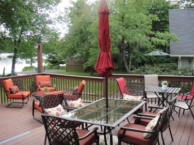 Mount Pocono House Rental: Newly Renovated! Luxury Modern ...