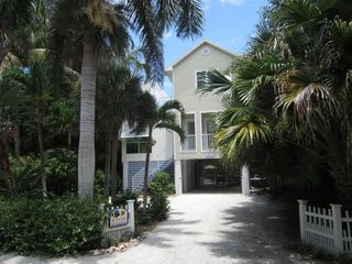Sun & Moon, always with landscape in order - Captiva Island house vacation rental photo