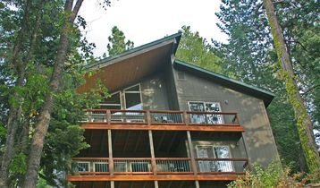 Yosemite National Park lodge rental - The Falcon's Nest Lodge