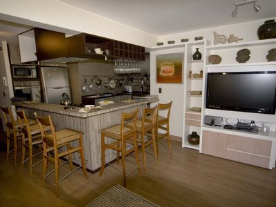 image for NOTHING ELSE LIKE IT!  3BR, 3BATH APT IN PROVIDENCIA