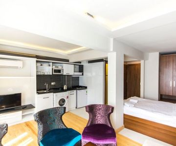 Holiday apartment 266157