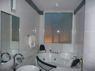 Isla Verde condo photo - Master Bathroom