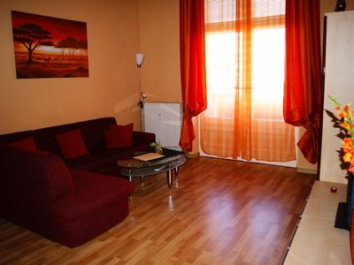 Holiday apartment 276793