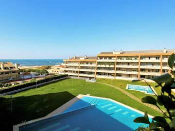 Holiday apartment Madalena for 6 - 8 persons with 3 bedrooms - Penthouse holiday apartment
