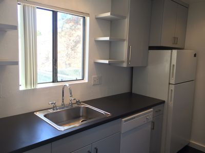 #119 remodeled kitchen fully equipped!