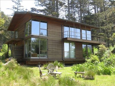Vacation rentals by owner arch cape oregon - Vacation houses at the seaside ...