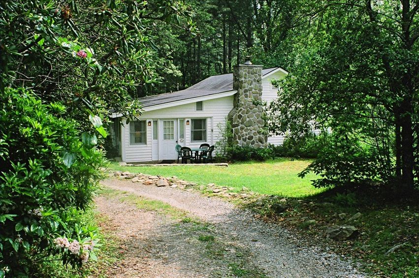 Vacation Rentals In Highlands Nc