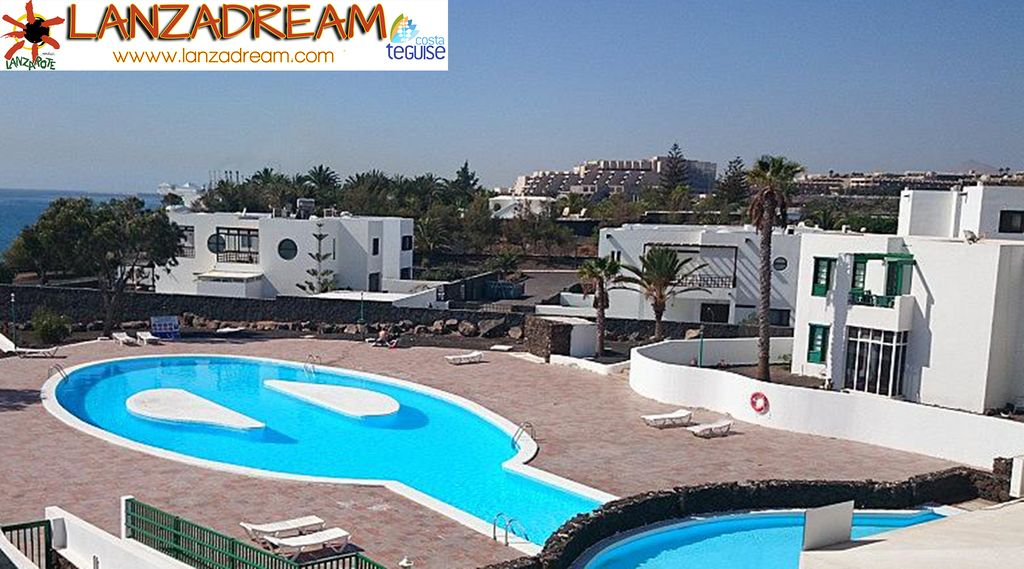 Location Appartement Lanzarote