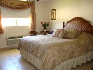 Aguadilla condo photo - Master Bedroom with Queen size bed
