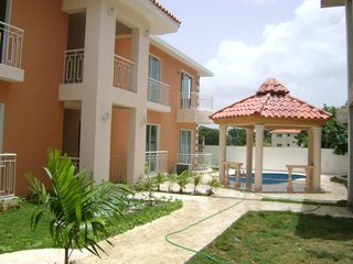 Punta Cana house photo