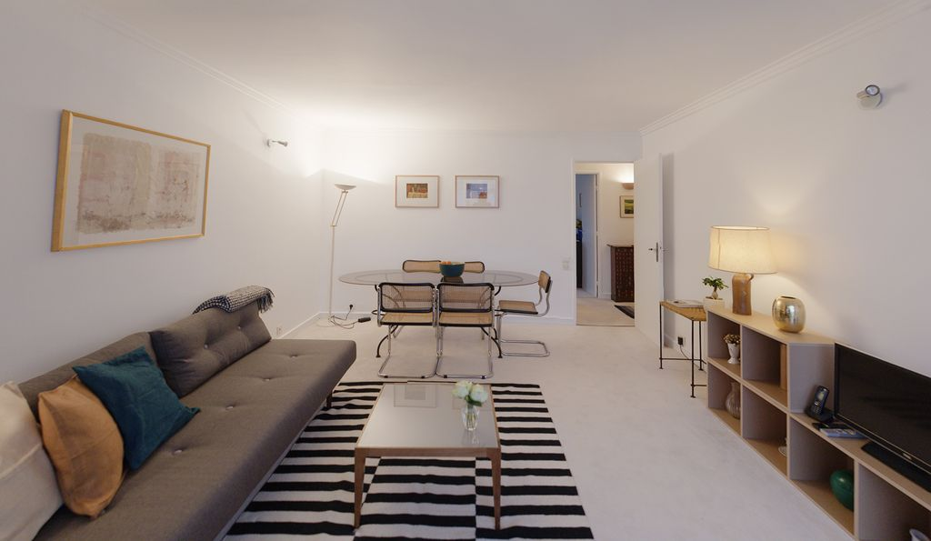 Holiday apartment, 60 square meters , Montrouge