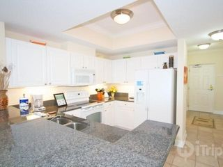 Gulf Shores condo photo - Fully equipped kitchen