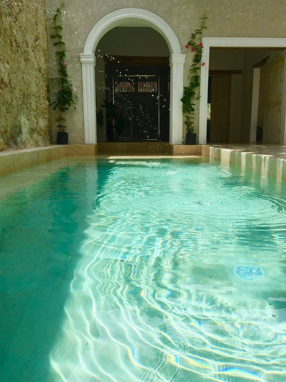 Fantastic Colonial House With Swimming Pool Old town Cartagena