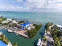 Four bedroom ocean-front home with pool, spa, boat lift and luxury living!