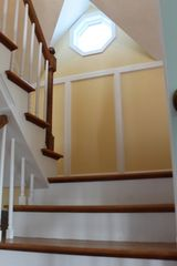 Sagamore Beach house photo - Hardwood floors throughout and beautiful moldings and details