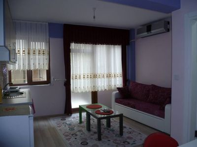 Holiday apartment 309438