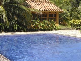 San Juan del Sur condo photo - Poolside Casita also available