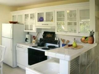 West Palm Beach cottage photo - Full kitchen