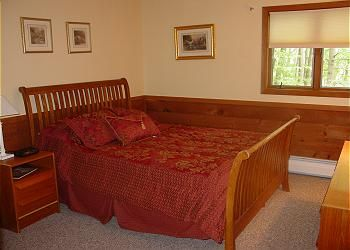 Other bedroom on main floor