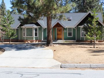Winter Park house rental - Welcome to Big Bear Cabin!