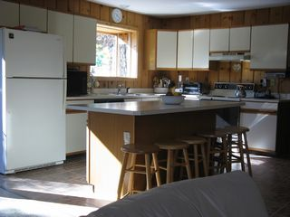 Mount Snow house photo - Kitchen
