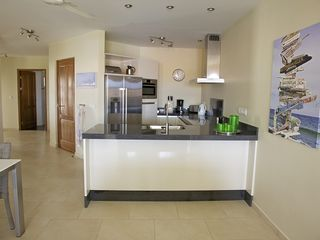 Bonaire apartment photo - Kitchen