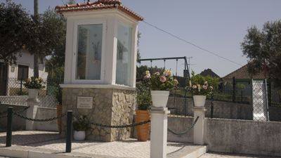 Rooms 3 min from the Sanctuary of Fátima + Transport