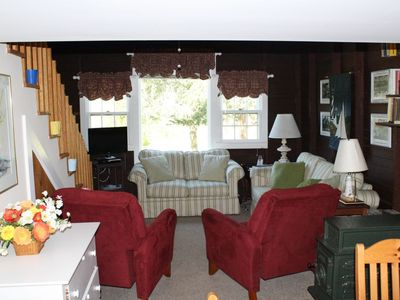 Siasconset cottage rental - .