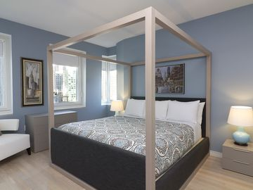 8260C - 1 Bed - Sleeps 6 - King Sized Bed