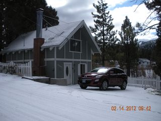 Moonridge chalet photo