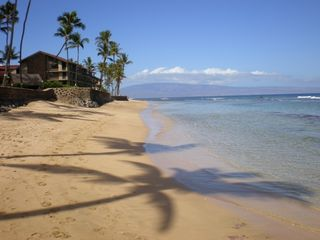 Kaanapali condo photo - Papakea's beautiful beach