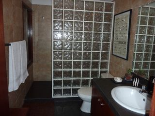 Lima apartment photo - Bathroom
