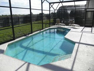 Davenport house photo - You'll love the private pool