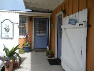 Ventura cottage photo