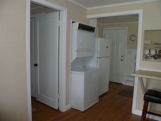 Anchorage house photo - Washer and Dryer