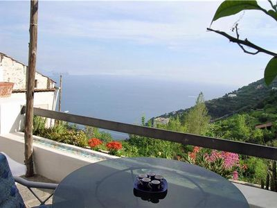 Apartment for 2 people in Ravello