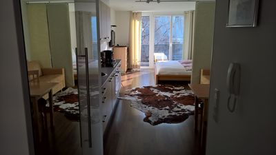 "Apartments to feel good with ""panoramic view"" at the Sonnenhang of Schladming  - Appartement Ursula"