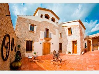 Costa Dorada - Tarragona villa photo - Holiday private villa in Spain