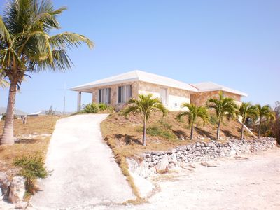 Breezy Shore Villa