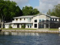 Beautiful Pool Home on the Homosassa River