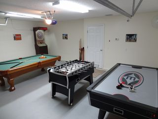 The Hamlets house photo - Game Room