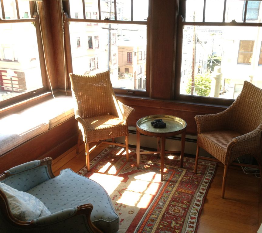 San Francisco Rentals By Owner: Russian Hill Vacation Rental