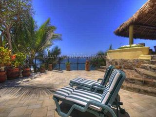 Costa Custodio / Platanitos villa photo - Gorgeous seaside 3 bed/3 bath villa